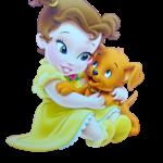 Princesa Bela Baby