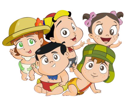 chaves e chapolin imagens png