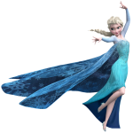 Elsa Frozen Disney 06