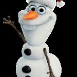 Olaf Frozen 06