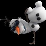 Olaf Frozen 09