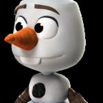 Olaf Frozen 10