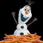 Olaf Frozen 14