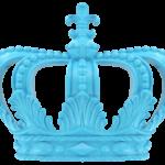 Coroa Azul 01