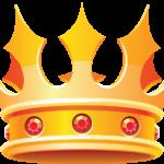 Coroa Dourada 02