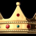 Coroa Dourada 03