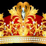 Coroa Dourada 05