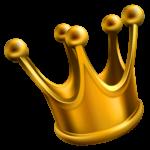 Coroa Dourada 07