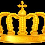 Coroa Dourada 08