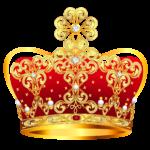 Coroa Dourada 10