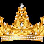 Coroa Dourada 11