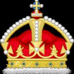 Coroa Dourada 13