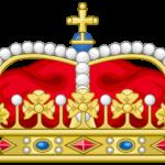 Coroa Dourada 14