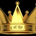 Coroa Dourada 15