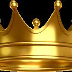 Coroa Dourada 16