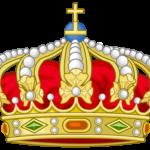 Coroa Dourada 17
