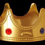 Coroa Dourada 18