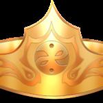 Coroa Dourada 19