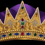 Coroa Dourada 20