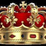 Coroa Dourada 21