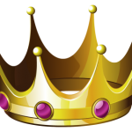 Coroa Dourada 23