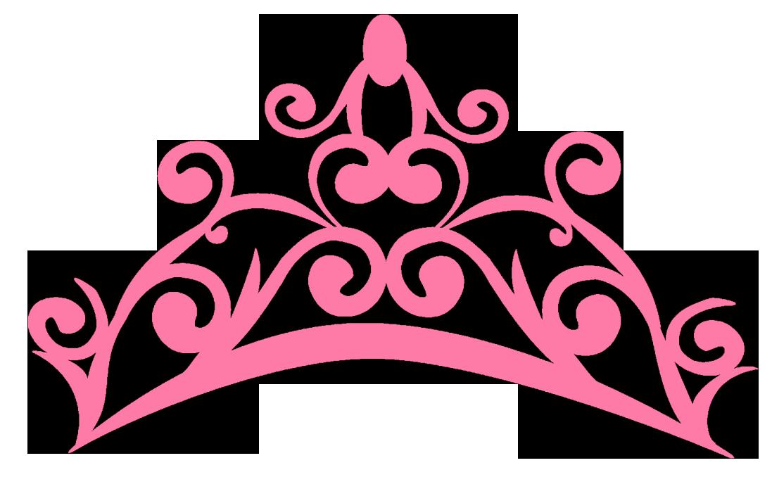 Coroa Rosa 07 | Imagens PNG