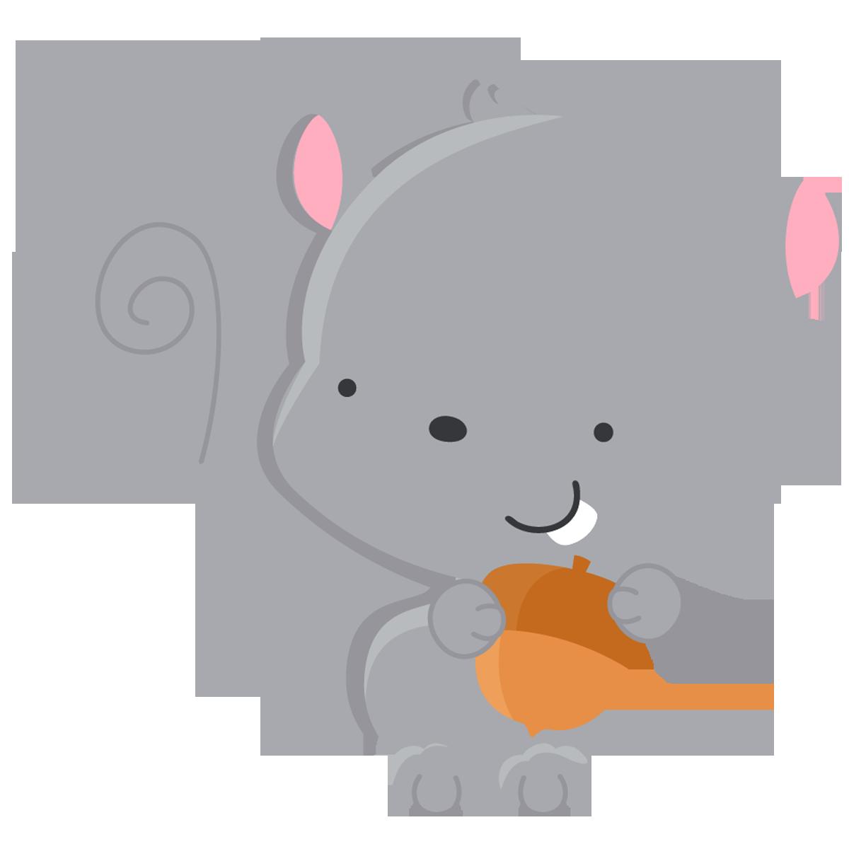 imagens para colorir de esquilo