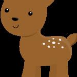 Branca de Neve Animal Veado 03