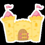 Branca de Neve Cute Castelo 02