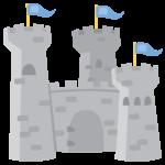 Branca de Neve Cute Castelo 03