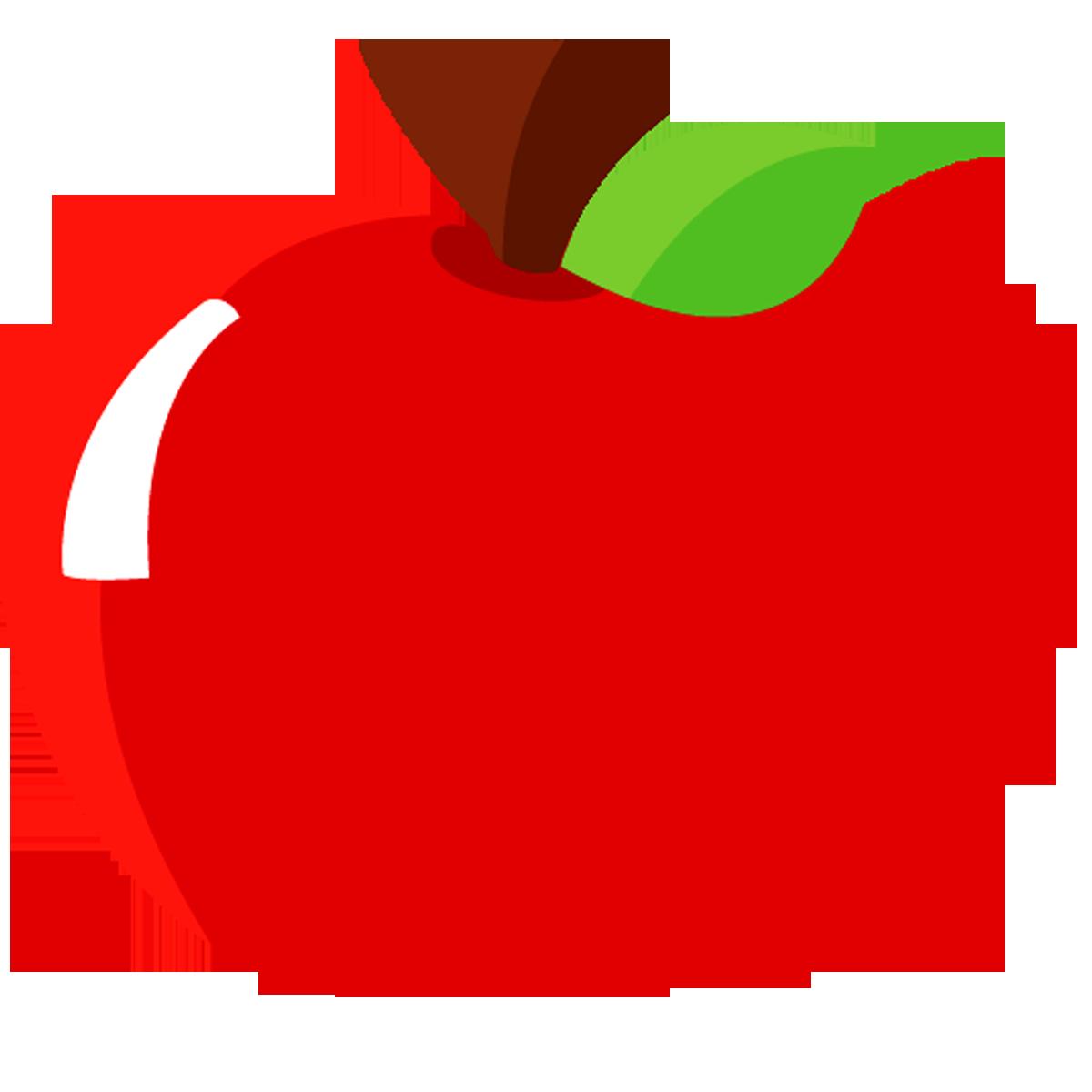 Resultado de imagem para maçã desenho png
