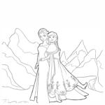 frozen-colorir-04