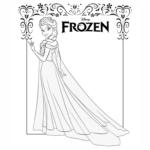 frozen-colorir-08