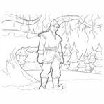 frozen-colorir-12