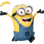 Minions Imagens Png