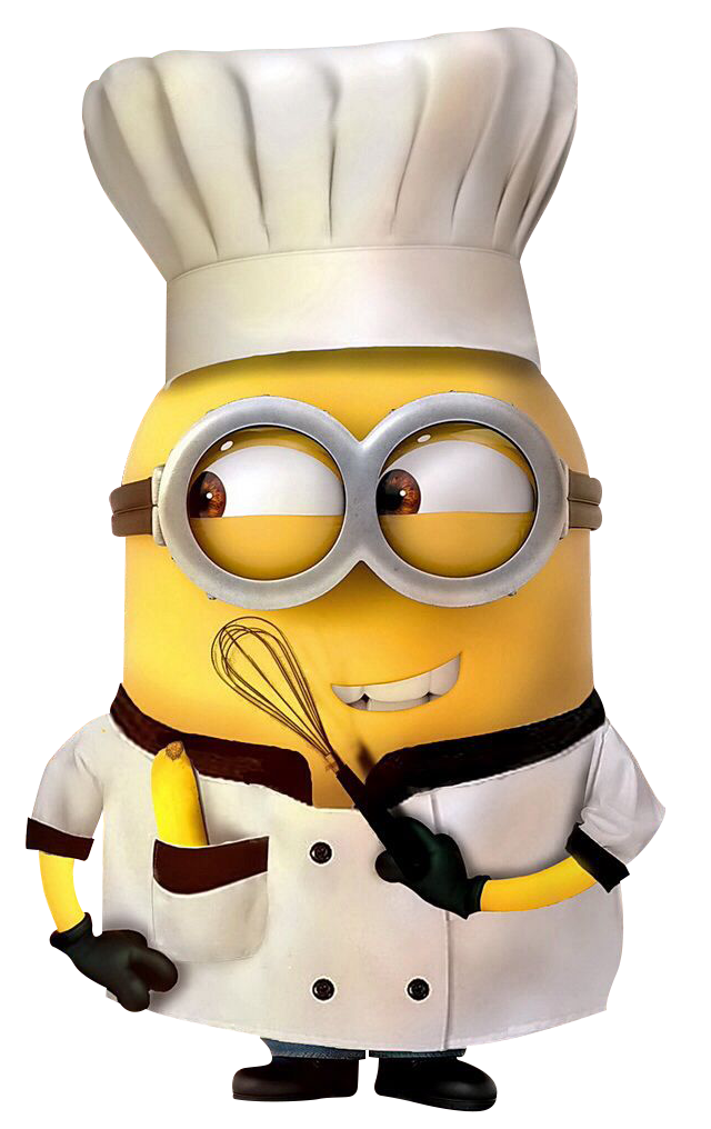Top Minions – Imagens PNG PD82