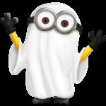 Minions 28 Fantasma
