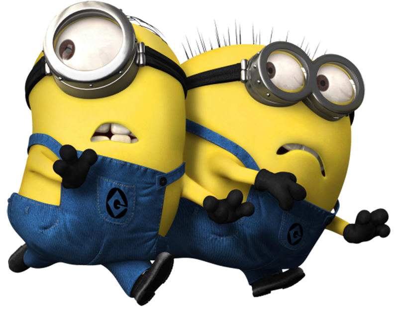 Minions 45 – Imagens PNG
