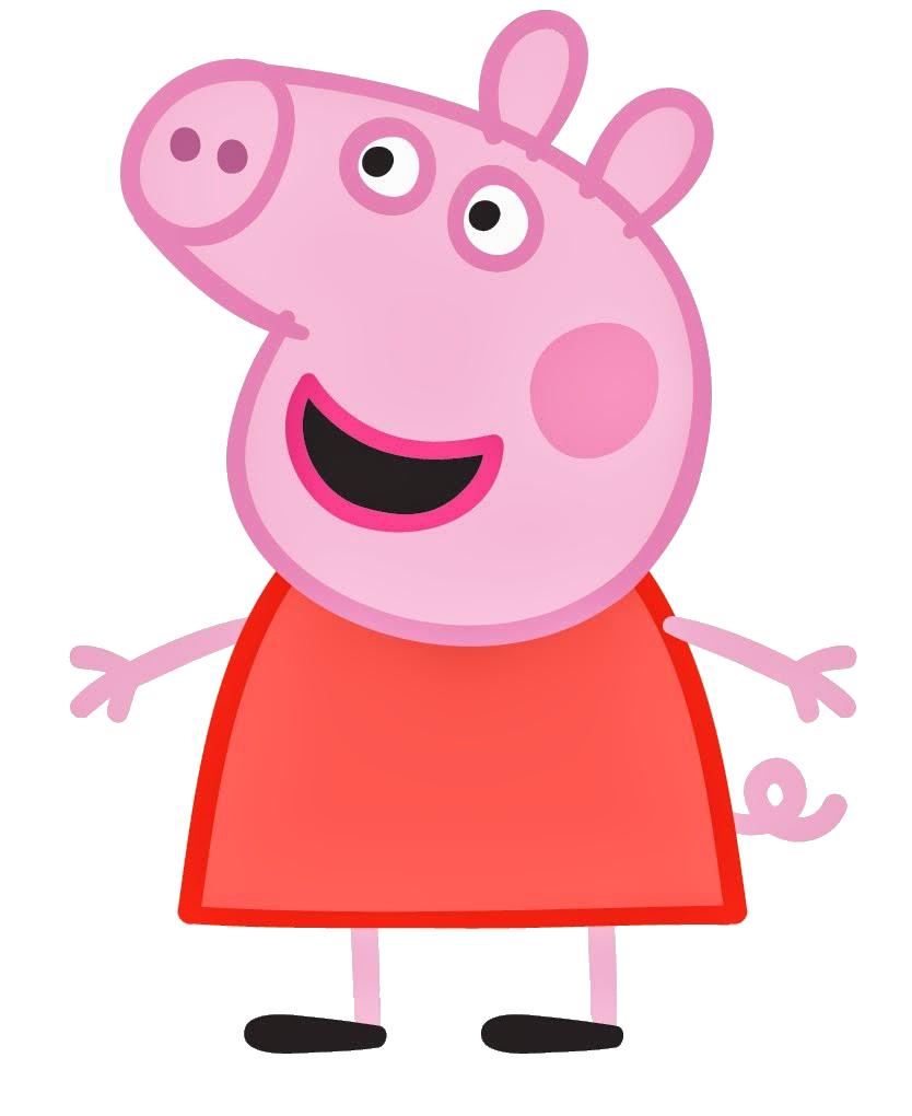 Peppa Pig George Backpack School Bag Rucksack Boys Girls Back to School  Officially Licensed Product