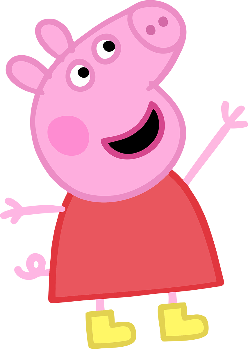 Peppapig 03 Pictures To Pin On Pinterest