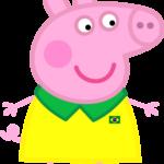 Peppa Pig Brasil 01
