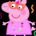 Peppa Pig Carnaval 01