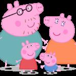 Peppa Pig - Família Pig 01