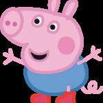Peppa Pig - George Pig 02