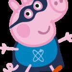 Peppa Pig - George Pig 07