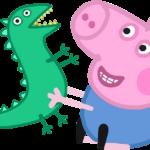 Peppa Pig - George Pig 08