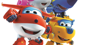 Super Wings 01