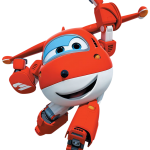 Super Wings - Jett 01