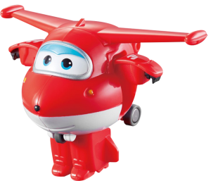Super Wings - Jett 04