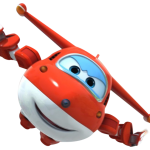 Super Wings - Jett 06